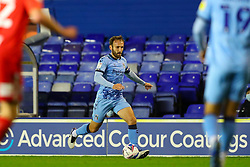 Liam Kelly of Coventry City - Mandatory by-line: Nick Browning/JMP - 20/11/2020 - FOOTBALL - St Andrews - Birmingham, England - Coventry City v Birmingham City - Sky Bet Championship