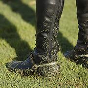 Grass Jumper