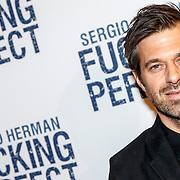 NLD/Amsterdam/20150309 - Premiere Fucking Perfect, Sergio Herman