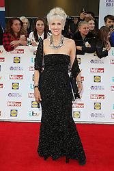 Anita Dobson, Pride of Britain Awards, Grosvenor House Hotel, London UK. 28 September, Photo by Richard Goldschmidt /LNP © London News Pictures