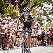 Tour Down Under 2015