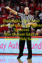 15 January 2016: Kip Kissinger during the Illinois State Redbirds v Evansville Purple Aces at Redbird Arena in Normal Illinois (Photo by Alan Look)