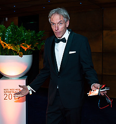18-12-2019 NED: Sports gala NOC * NSF 2019, Amsterdam<br /> The traditional NOC NSF Sports Gala takes place in the AFAS in Amsterdam / Willem Held, telegraaf