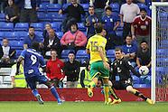 Birmingham City v Norwich City 270816