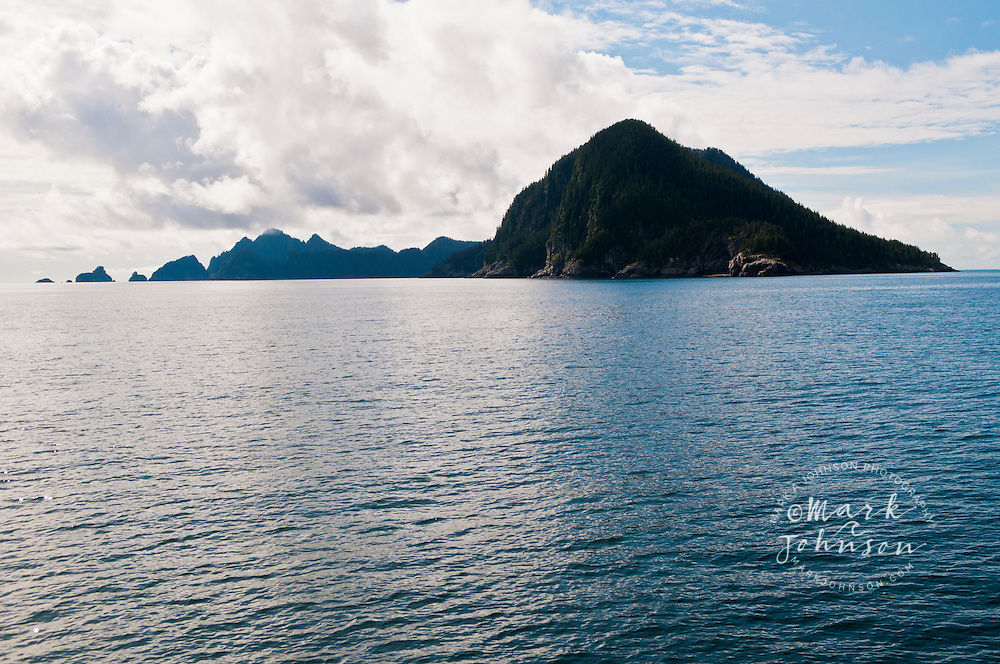 Chiswell Islands, Alaska Maritime National Wildlife Refuge, Kenai Fjords National Park, Seward, Alaska
