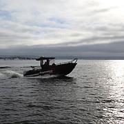 Båter og utstyr