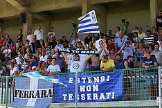 20120819 CASTENASO - SPAL