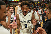 High School Basketball-Mater Dei vs Sierra Canyon-Feb. 28, 2020