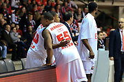 DESCRIZIONE : Paladesio Eurolega 2013-14 EA7 Emporio Armani Milano-Brose Baskets Bamberg<br /> GIOCATORE : Jerrells Curtis Haynes Marquez<br /> SQUADRA :  EA7 Emporio Armani Milano<br /> CATEGORIA : Ritratto<br /> EVENTO : Eurolega 2013-2014<br /> GARA :  EA7 Emporio Armani Milano-Brose Baskets Bamberg<br /> DATA : 13/12/2013<br /> SPORT : Pallacanestro<br /> AUTORE : Agenzia Ciamillo-Castoria/I.Mancini<br /> Galleria : Eurolega 2013-2014<br /> Fotonotizia : Milano Eurolega Eurolegue 2013-14  EA7 Emporio Armani Milano Brose Baskets Bamberg<br /> Predefinita :