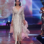 NLD/Hilversum/20141027 - Finale Holland Next Top Model 2014, Sanne de Roo