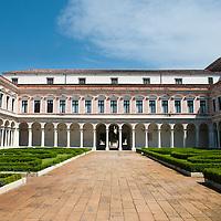 The Giorgio Cini Foundation (Italian Fondazione Giorgio Cini), or just Cini Foundation, is a cultural foundation founded April 20, 1951 in memory of Count Giorgio Cini.