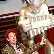 NLD/Amsterdam/20110418 - Persconferentie TMF Awards 2011, Marco Borsato