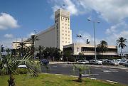 Israel Haifa, Dagon grain Silos