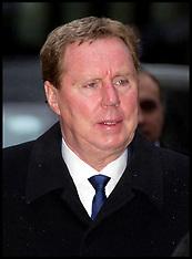 Harry Redknapp in Court