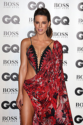 GQ Men of The Year Awards in London in Association with Hugo Boss at Tata Modern in London, UK. 05 Sep 2018 Pictured: Kate Beckinsale. Photo credit: Fred Duval/MEGA TheMegaAgency.com +1 888 505 6342