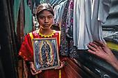 Mexico City-Indigenous migration