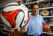 Peter Guber, CEO of  Mandalay Entertainment