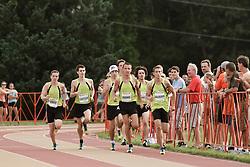 Falmouth Road Race: The Cochary High School Mile, Boys