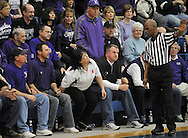 The Keystone Wildcats vs Bath on March 8, 2011.