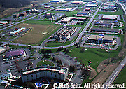 Southcentral Pennsylvania, Aerial Photographs, Rossmoyne Corporate Center, Suburban Sprawl, Cumberland Co., PA