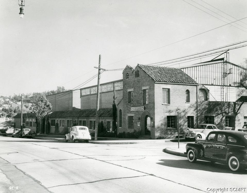 1946 Monogram Pictures Corporation