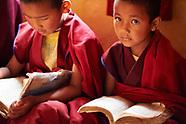 Daughters of Buddha