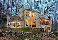 70's Contemporary in Old Lyme, CT