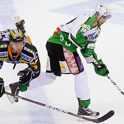 20111014: AUT, Ice Hockey - EBEL League 2011-2012, 11th Round