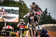#7 (GRAF David) SUI [Prophecy] at Round 7 of the 2019 UCI BMX Supercross World Cup in Rock Hill, USA