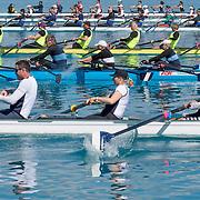 NZ Masters Mixed Crews