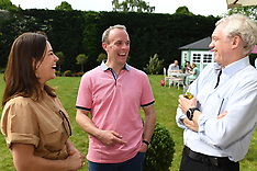 Dominic Raab supporters Barbecue  01062019