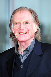© Licensed to London News Pictures. 31/03/2012. Watford, England. David Bradley attends The Warner Bros. Studio Tour London - The Making of Harry Potter ** GRAND OPENING at Leavesden Studios near Watford Hertfordshire  Photo credit : ALAN ROXBOROUGH/LNP
