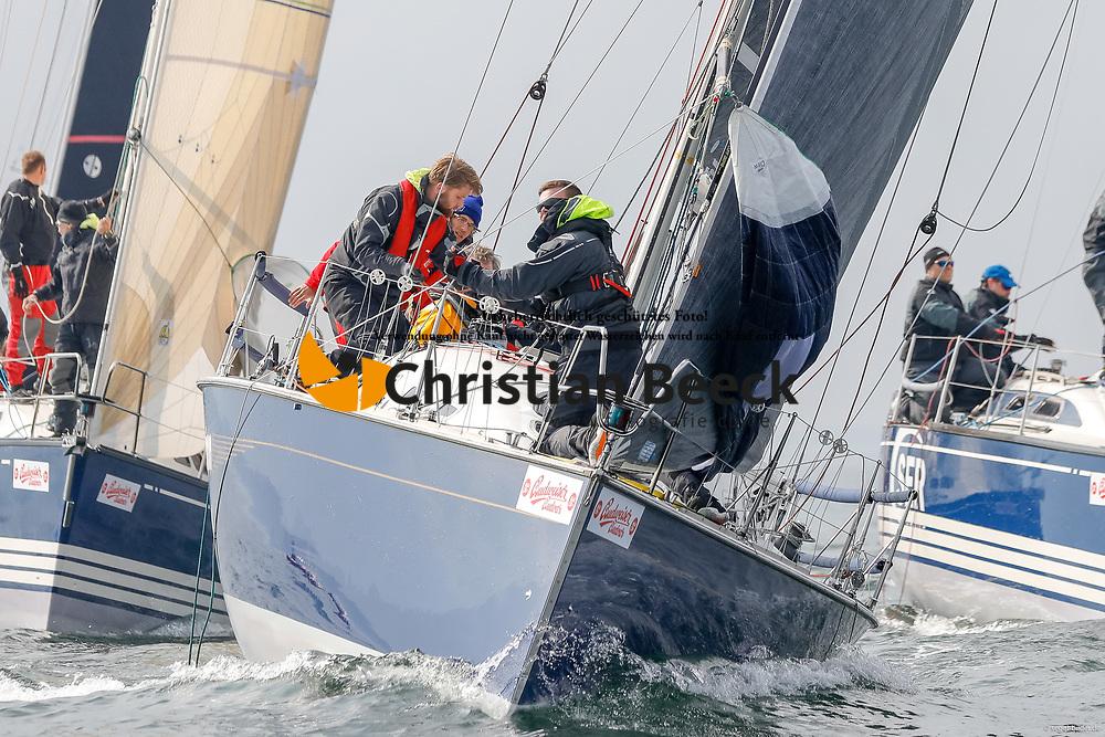 , Kiel - Maior 28.04. - 01.05.2018, ORC 3 - Inspiration - GER 5246 - One Off - Dr. Sven Borchert - HSC