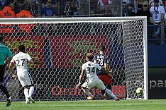 Caen vs Monaco - 06 May 2018