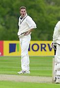 Shenley, Middlsex. ENGLAND, Sri Lanka Tour match.<br /> Cricket<br /> Middlesex CCC vs Sri Lankas - Shenley<br /> Ben Hutton                             [Mandatory Credit:Peter SPURRIER/Intersport Images]