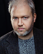Actor Headshot Photography Toby Hadoke