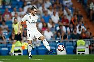 FOOTBALL - SPANISH CHAMP - REAL MADRID v GETAFE 030318