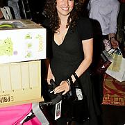 NLD/Amsterdam/20080508 - Mom's Moment voor zwangere vrouwen, Femmetje de Wind