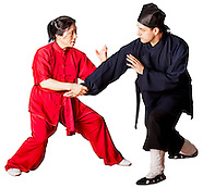 Wudang Outlines