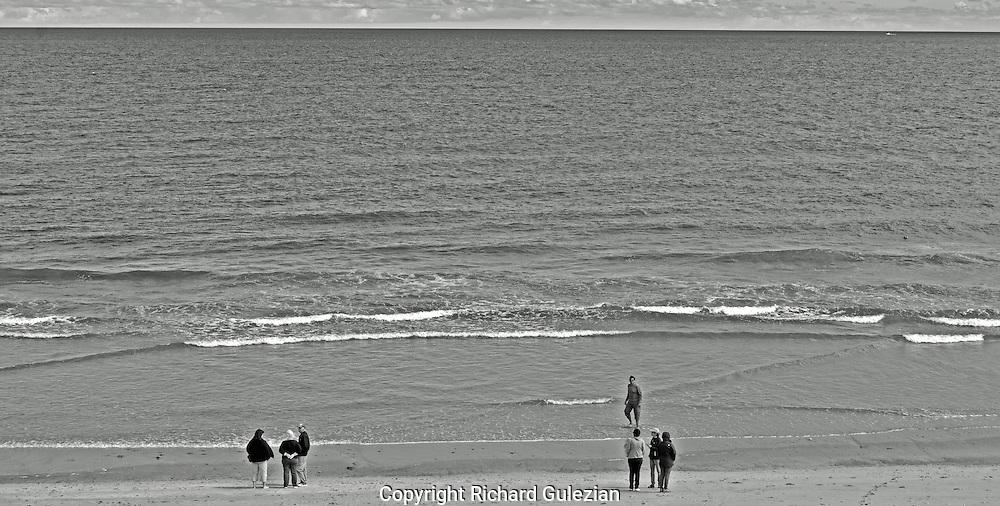 Marconi Beach, Cape Cod 2014
