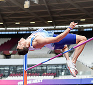 World Para Athletics Day Nine 220717