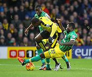 Watford v Norwich City 051215