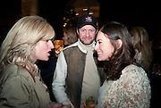 RACHEL JOHNSON; SCOTT YOUNG; KATIE NICOLL, Spectator Life - launch party, Asprey London, 167 New Bond Street, London. 28 March 2012
