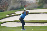 Marcus Armitage (ENG) during the second round of the Commercial Bank Qatar Masters 2020, Education City Golf Club , Doha, Qatar. 06/03/2020<br /> Picture: Golffile | Phil Inglis<br /> <br /> <br /> All photo usage must carry mandatory copyright credit (© Golffile | Phil Inglis)