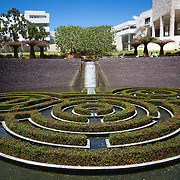 The Getty Center is host to some of the worlds greatest art, photography and sculpture. It also has a beautiful garden that draws tourists.