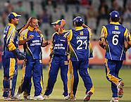 Cape Cobras vs Chevrolet Warriors ODI
