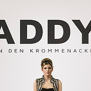 20150124 Addy van den Krommenacker modeshow