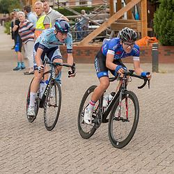 06-07-2019: Wielrennen: Ronde van Twente: Enter