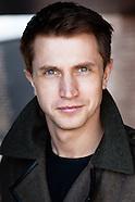 Actor Headshot Photography Kris Mochrie