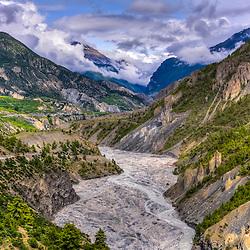 Nepal - Annapurna Circuit
